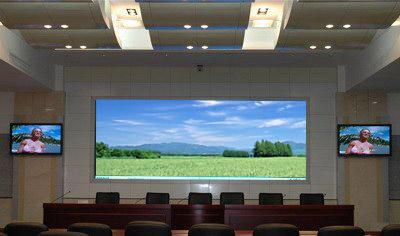 会议室设计 专业多媒体会议室设计方案
