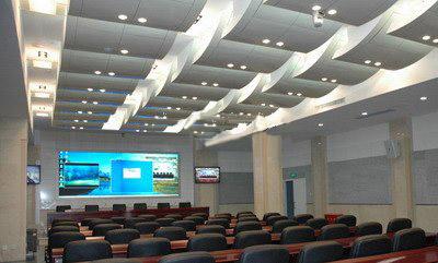 会议室设计 多媒体会议室设计