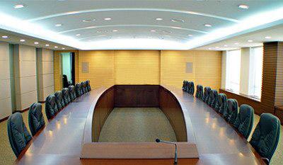 多媒体会议室设计方案 会议室设计